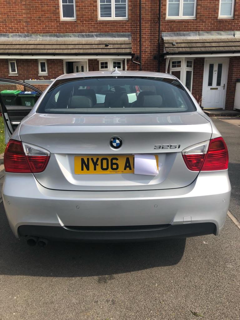 BMW 325i M SPORT ---SOLD~