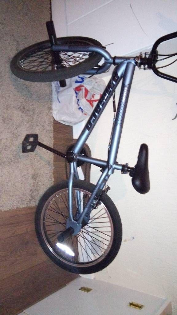 Ammaco bmx bike