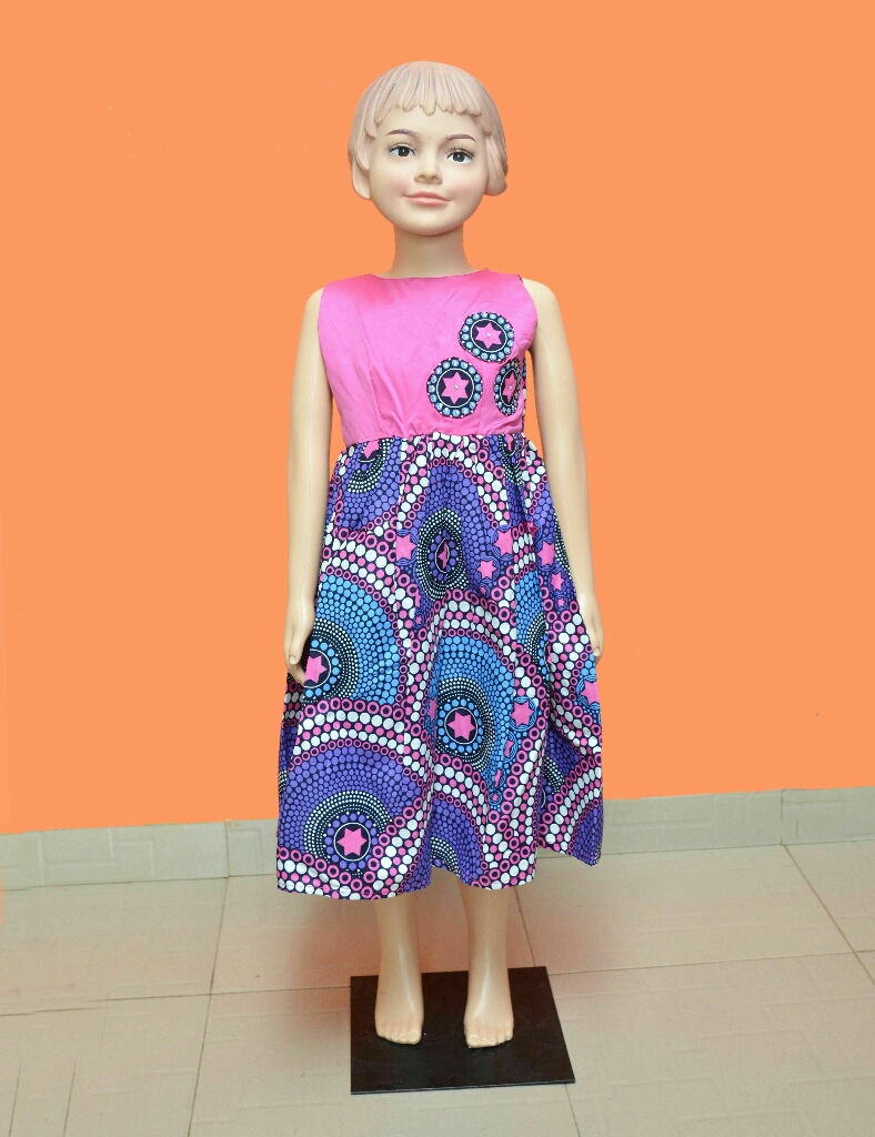 African kids Styles