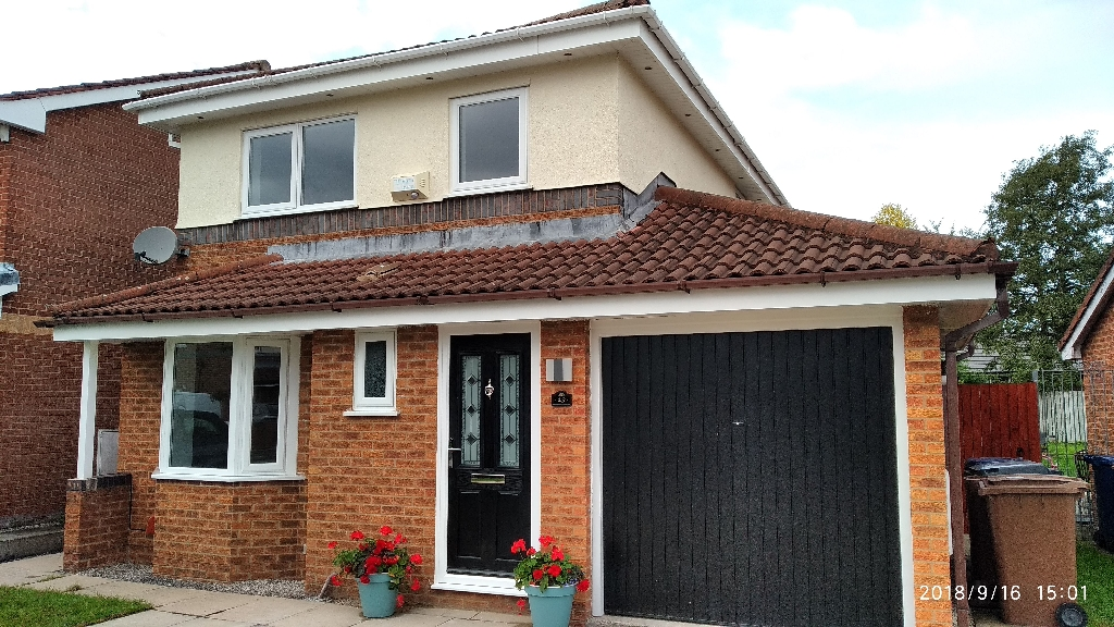 Lovely 3 bed detached house in Penwortham