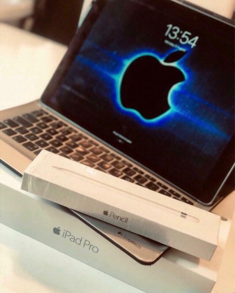Apple iPad 12.9inch