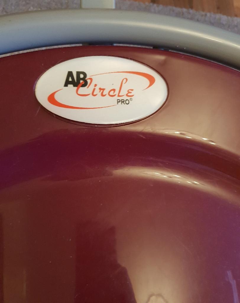 Ab Pro Circle