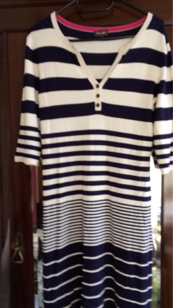 Phase Eight jersey dress