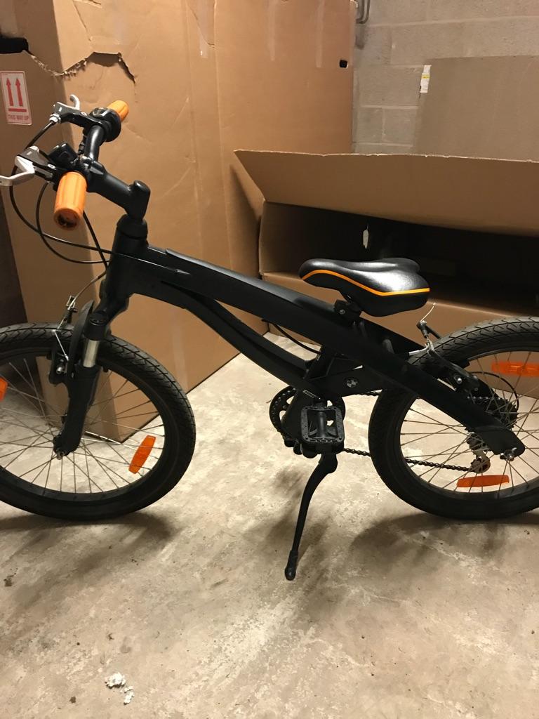"BWM kid's bike 20"""