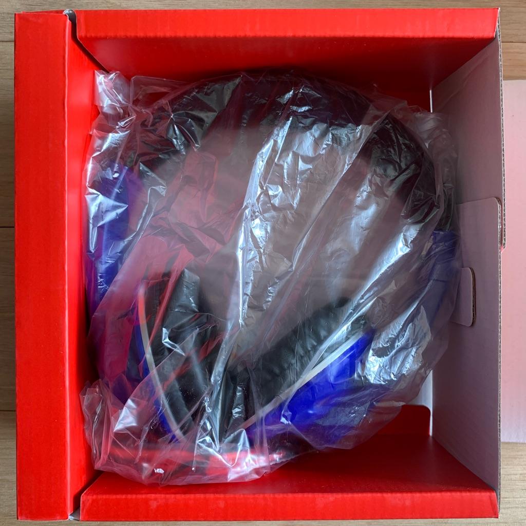 Ditmo DM-3000 headphones BNIB