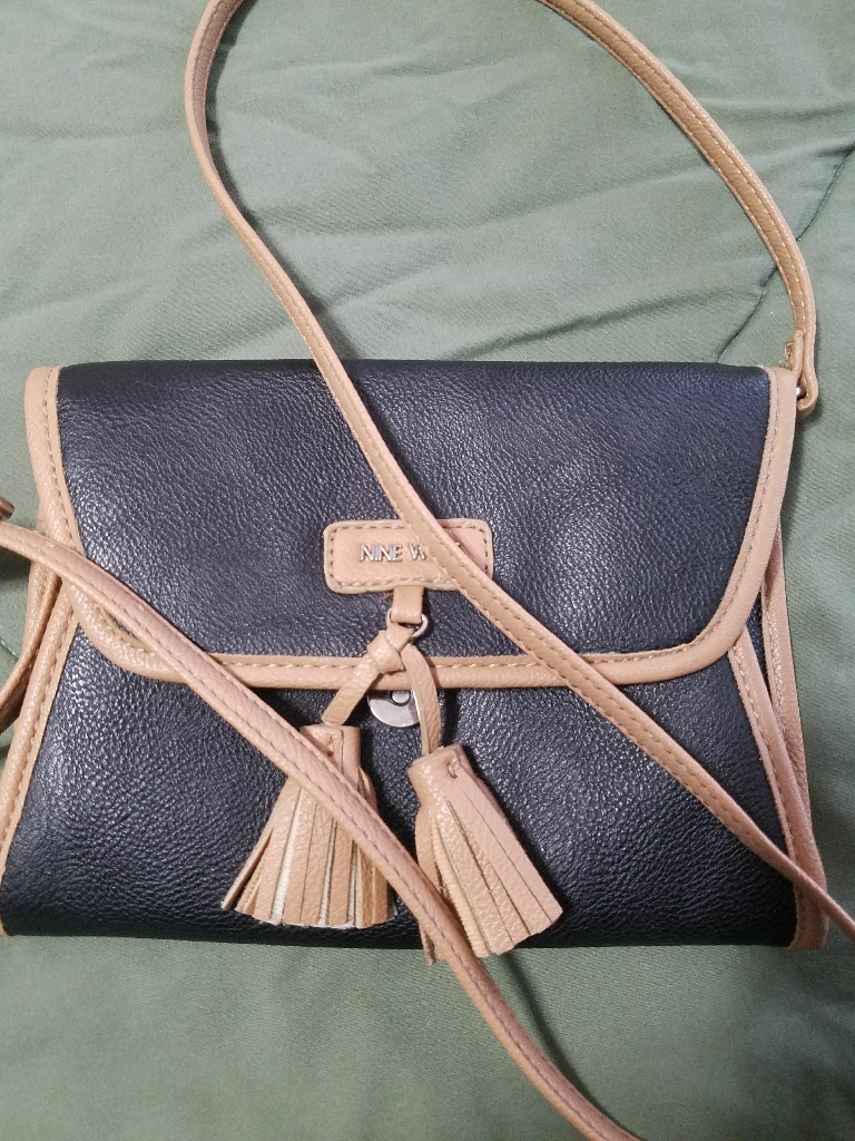 Crossbody purse by Nine West