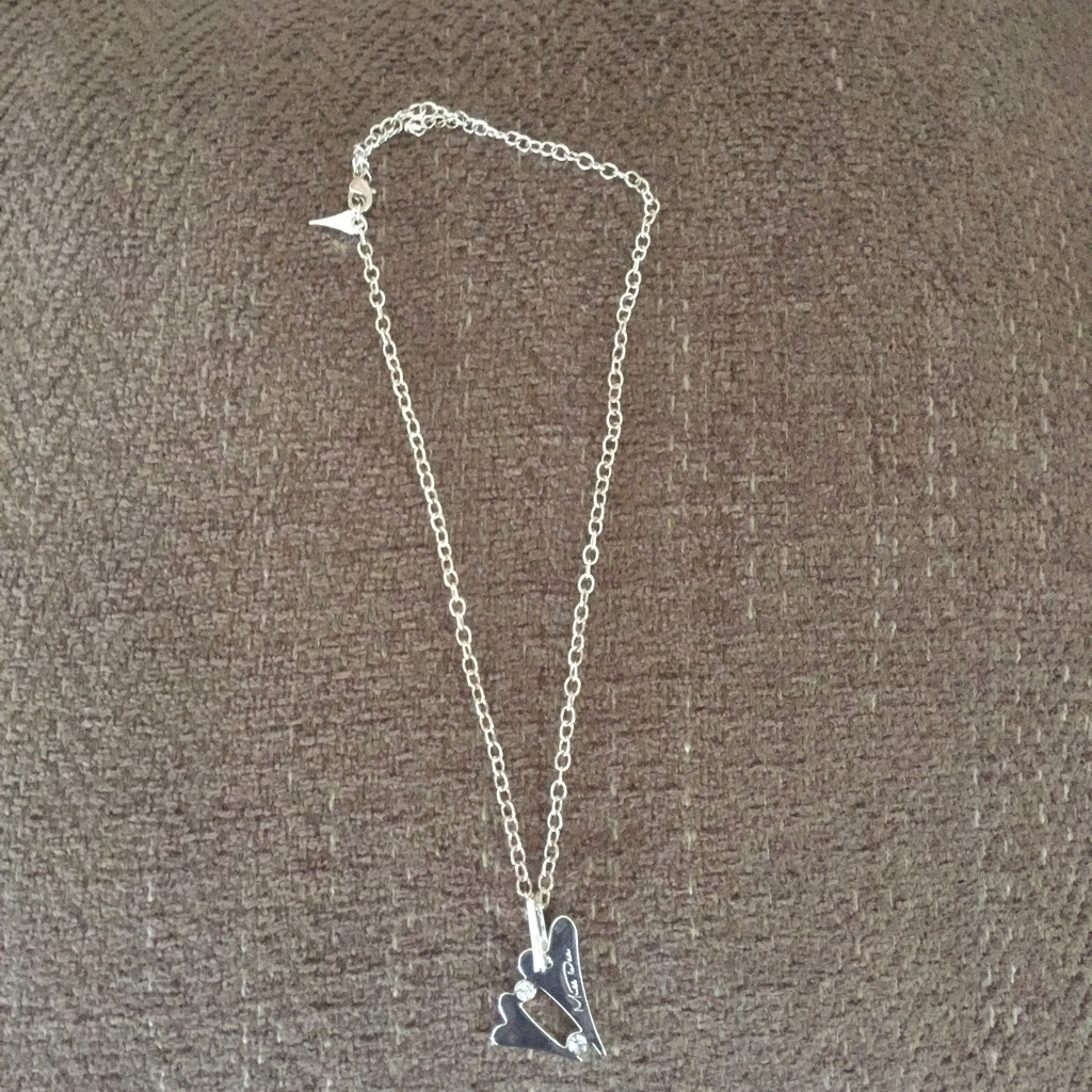 Miss Dee necklace