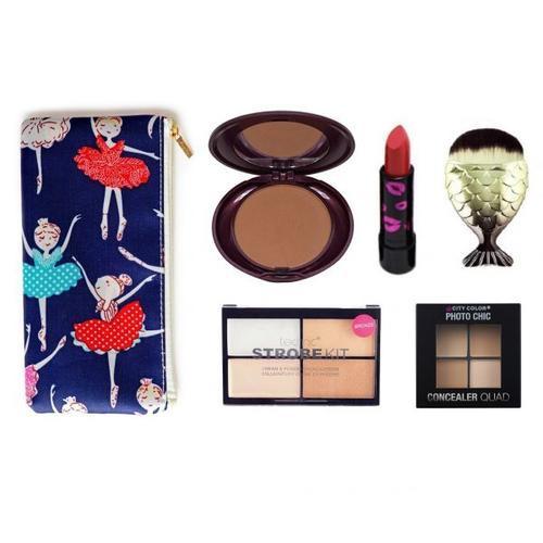 Beauty bag 1