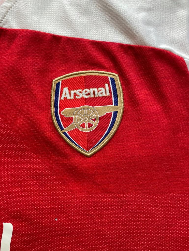 Official Arsenal FC 2018/19 Football Shirt