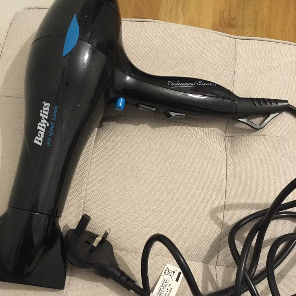 Great condition hairdryer