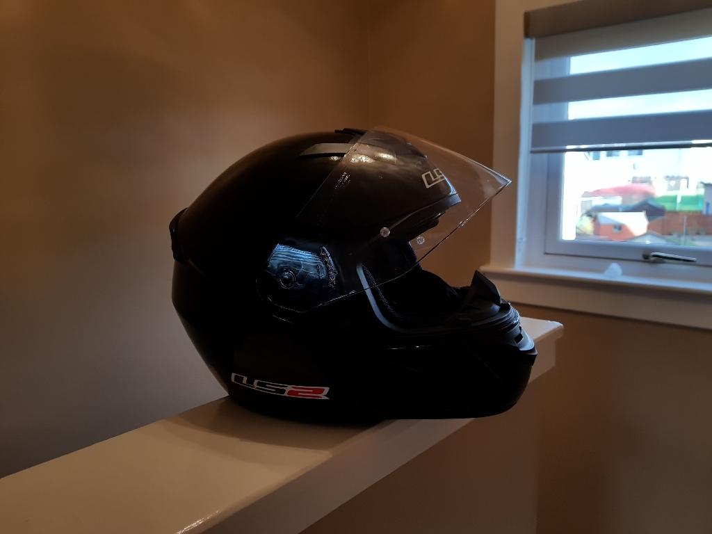 Motorbike - full kit