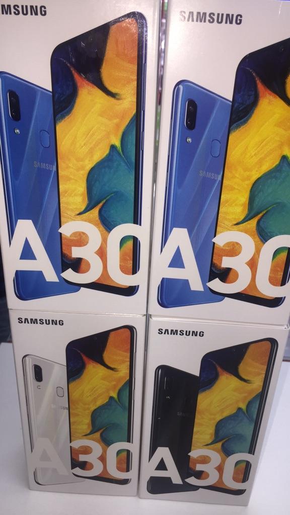 Samsung Galaxy A30 2019 64gb (unlocked)