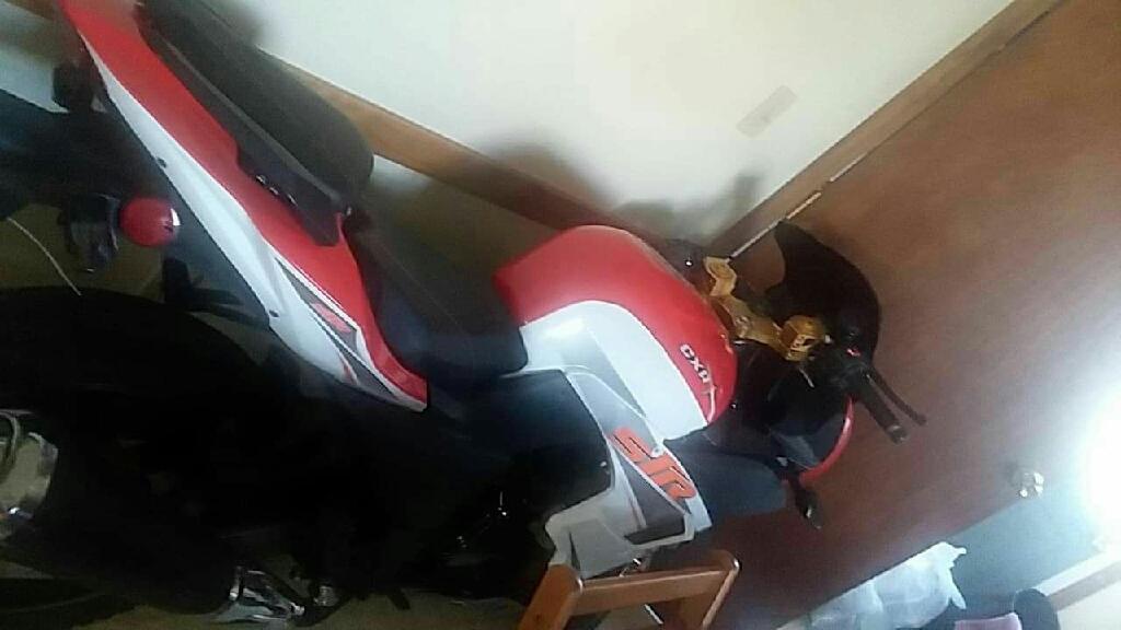Gsx bike
