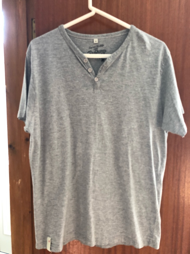 Joe Browns grey T-shirt