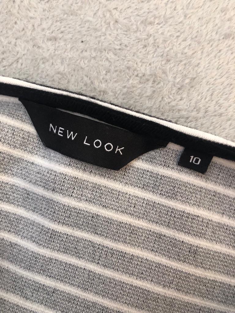 New Look Top