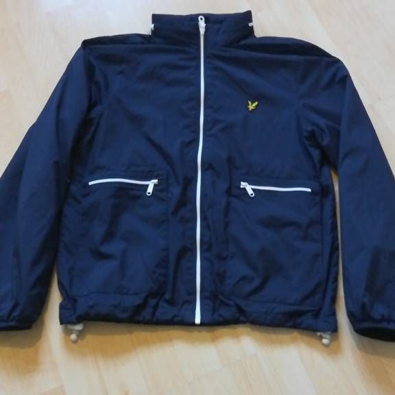 Lyle & Scott Men's Jacket