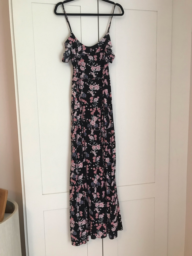 Brand NEW, Floral Maxi from New Look