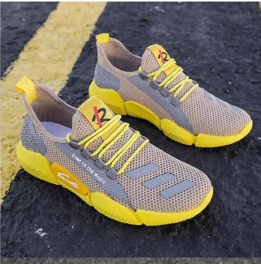Fashion unisex sports sneakers