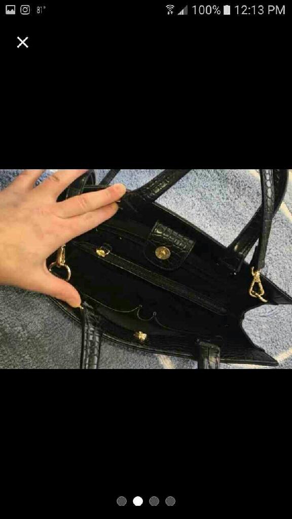New nine west purse