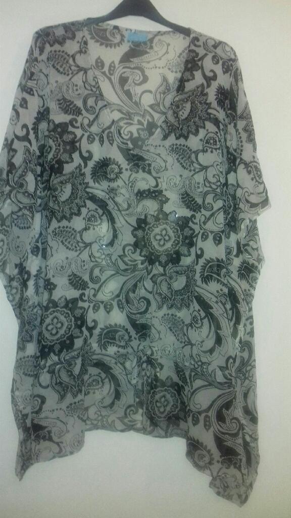 Kimono Blouse size 18