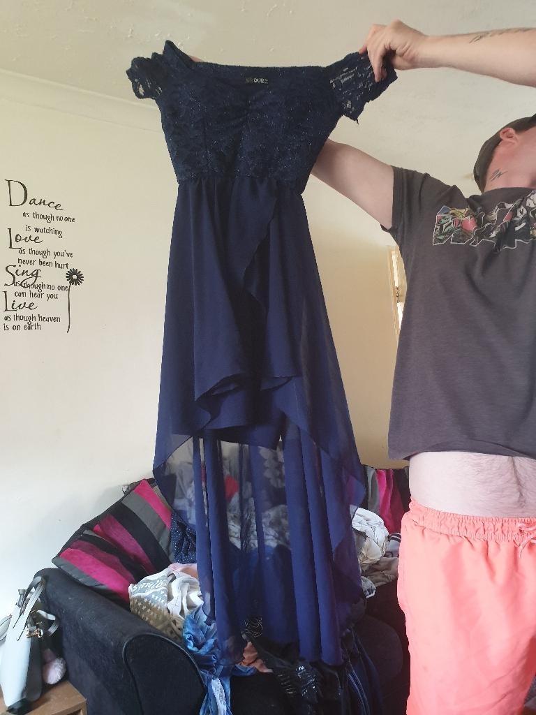 Size 8 Beautiful dress