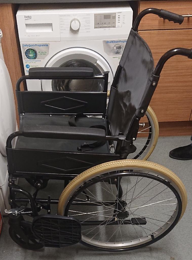NSV Ranger 8trl Wheelchair for Sale