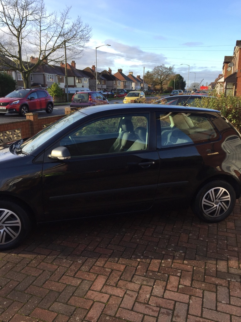 Volkswagen Polo Low Milage 12MOT Full History New Exhaust
