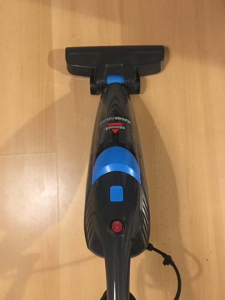 Bissell V2 Featherweight  Vacuum Cleaner, RRP £50