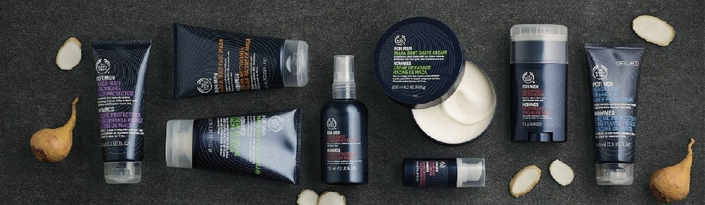 Body shop at home 🏡