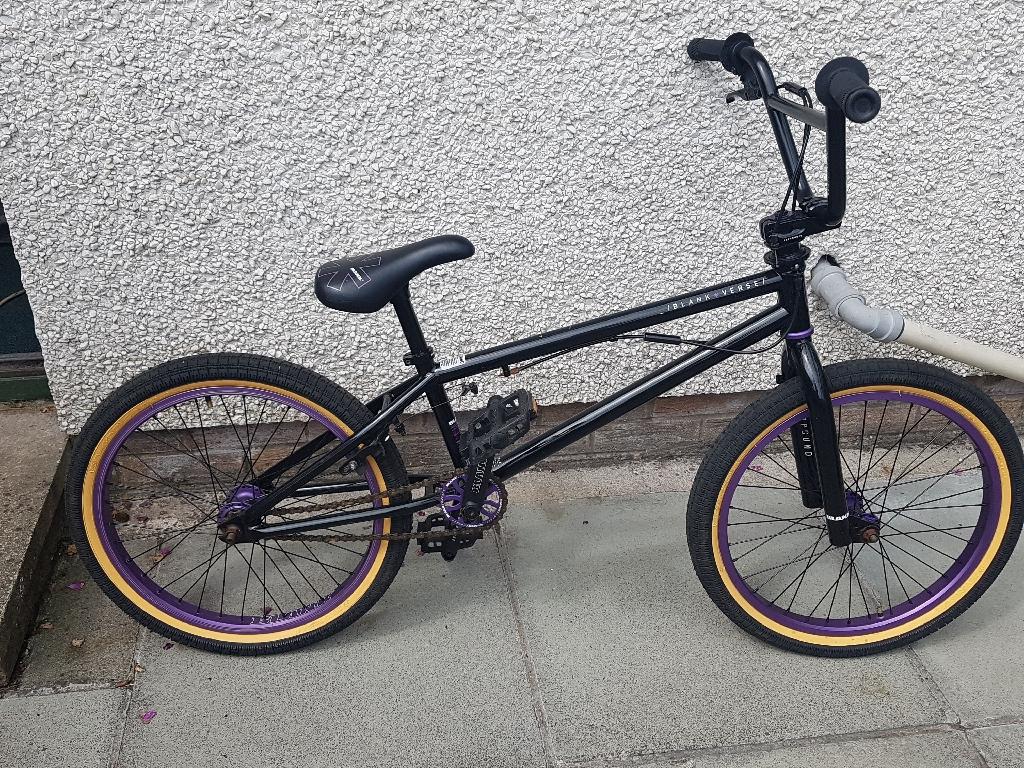 BMX 20'Bike/Junior Flicker/Scooter