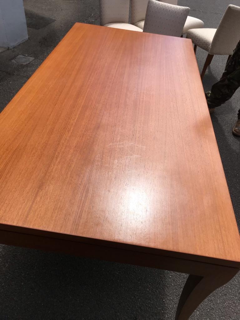 Austrailian oak furniture