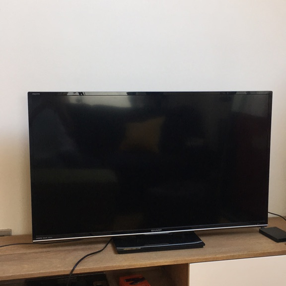"Sharp 36"" LCD TV (LC-36LE440M)"