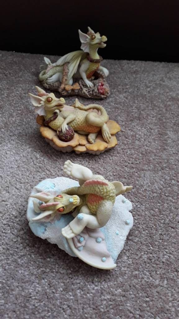 Enchantica figures