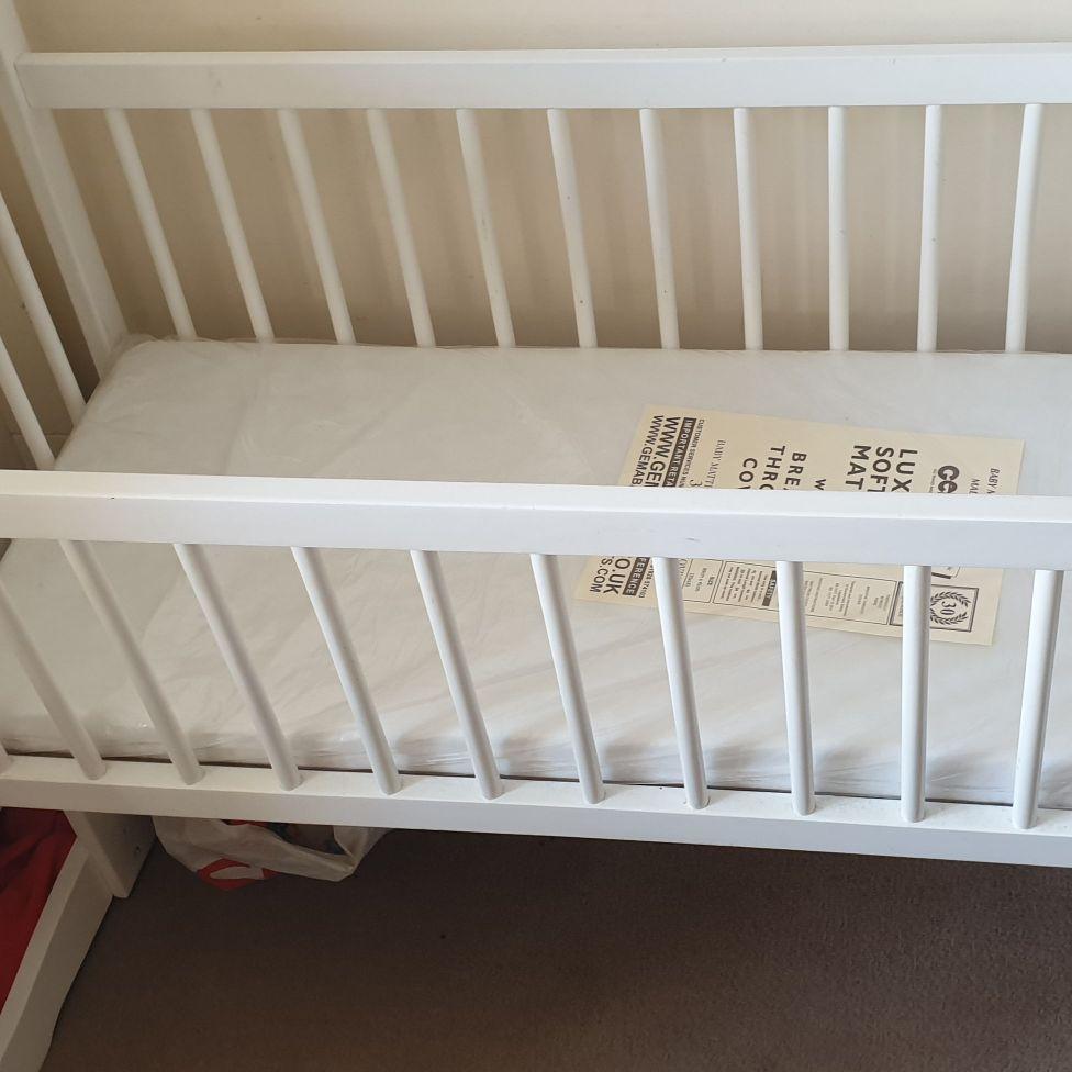 Vib Crib