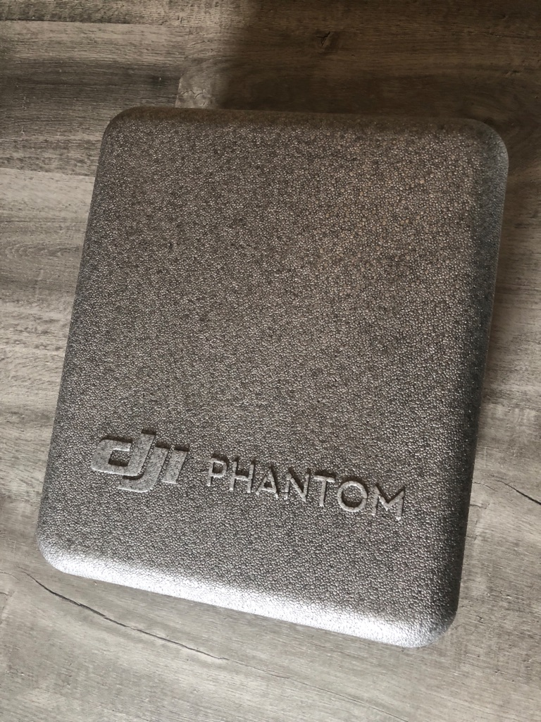 DJI Phantom 4 Pro drone New 4K 20mp Camera