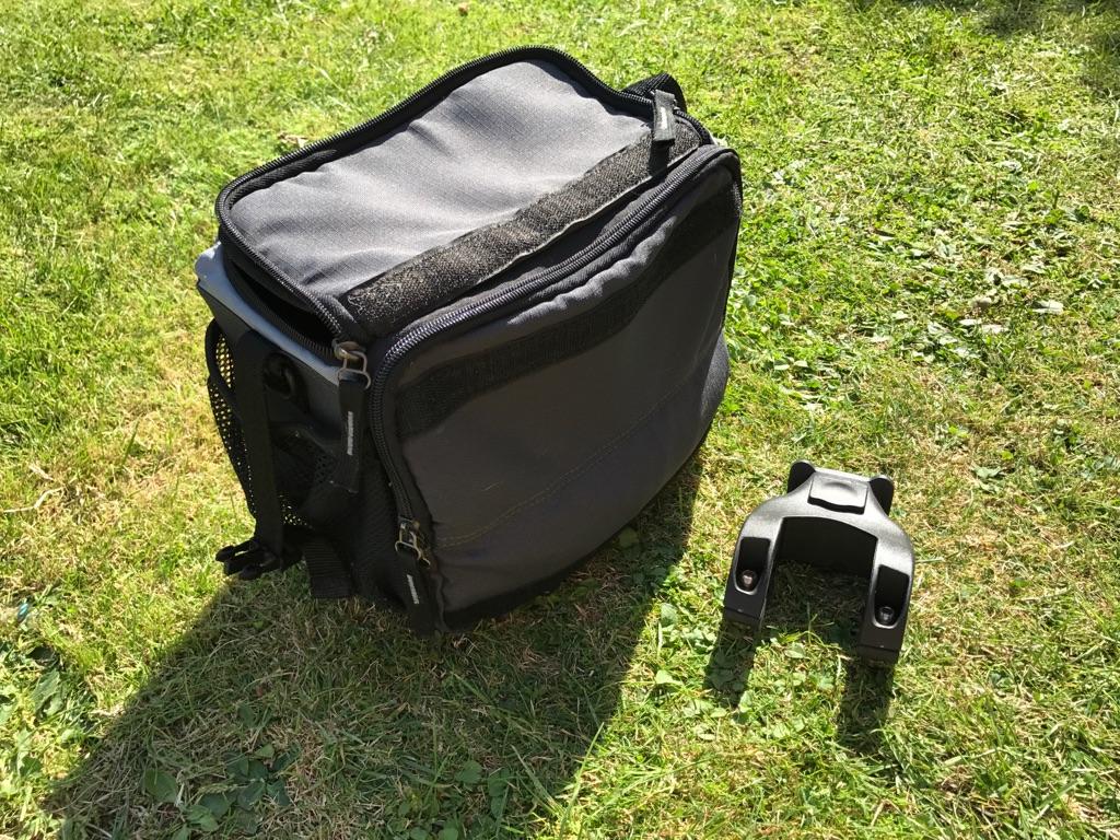 Bikehut handle bar bag