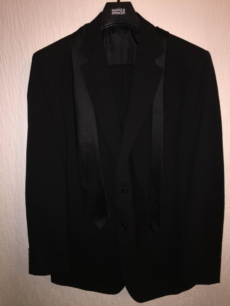 Men's Marks & Spencer Suit