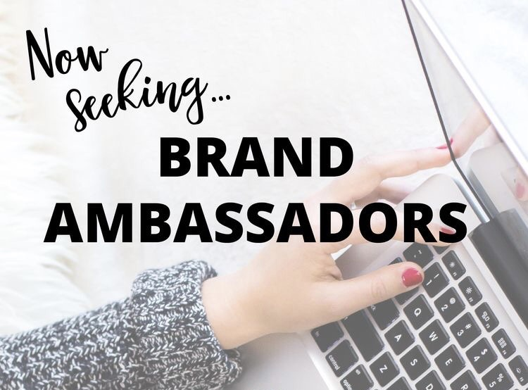 Become a brandbassador sign up for free 😊👇🏻