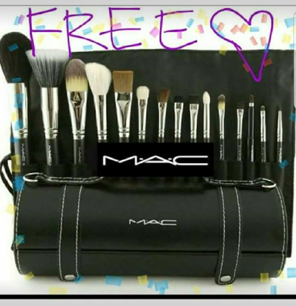 Makeup brand mac [FREE]