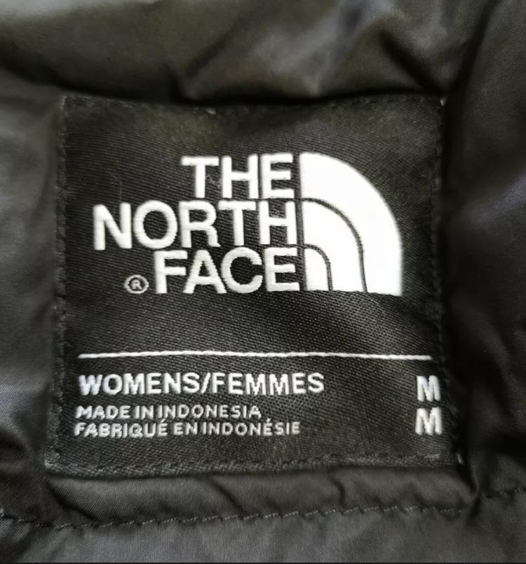 north face coat womans