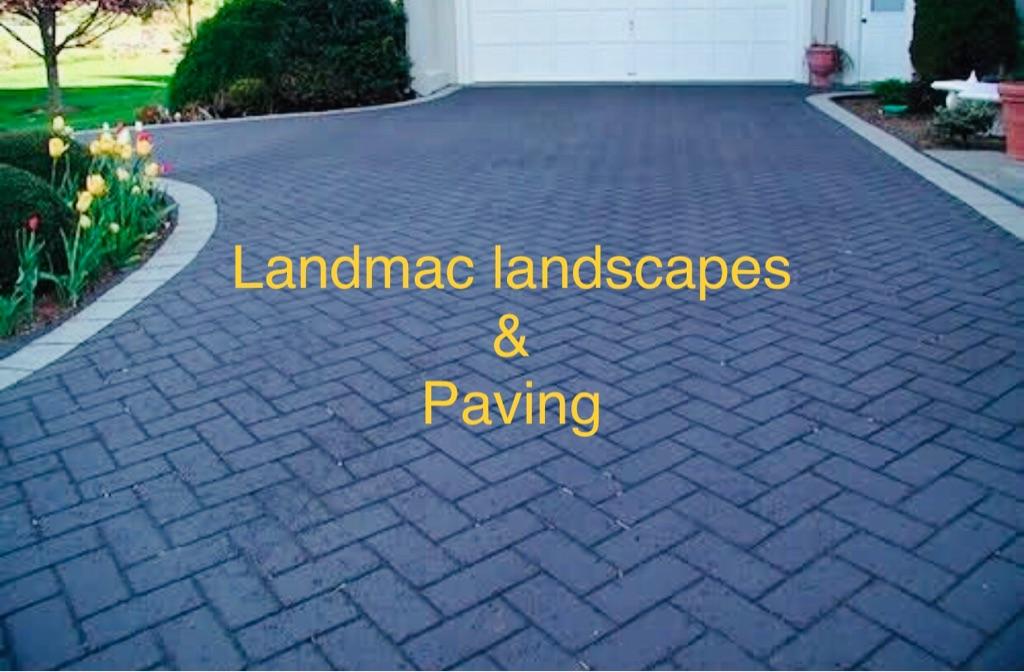 Landmac paving