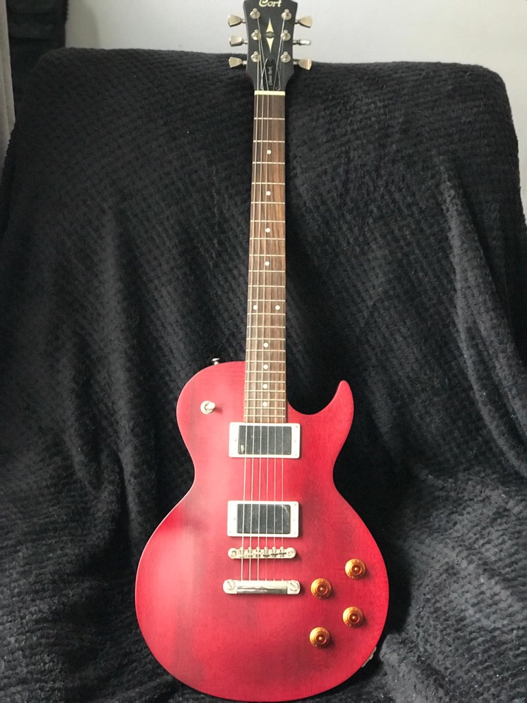 Cort cr200 guitar