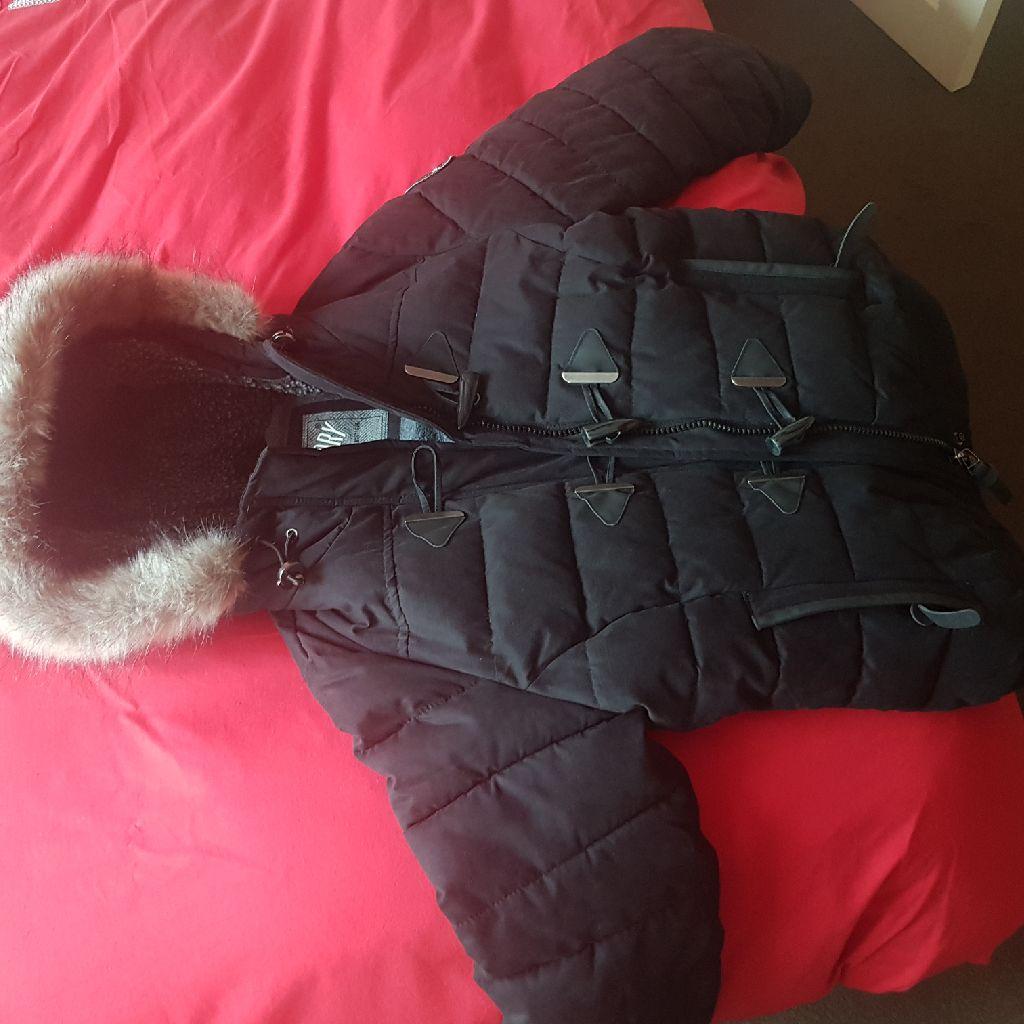 Superdry Ladies jacket large fit teenager