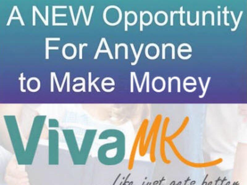 Vivamk reps wanted