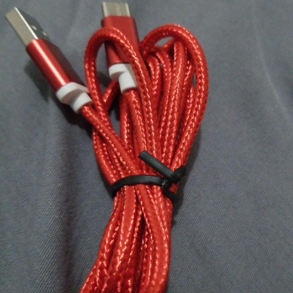 Type-C wire