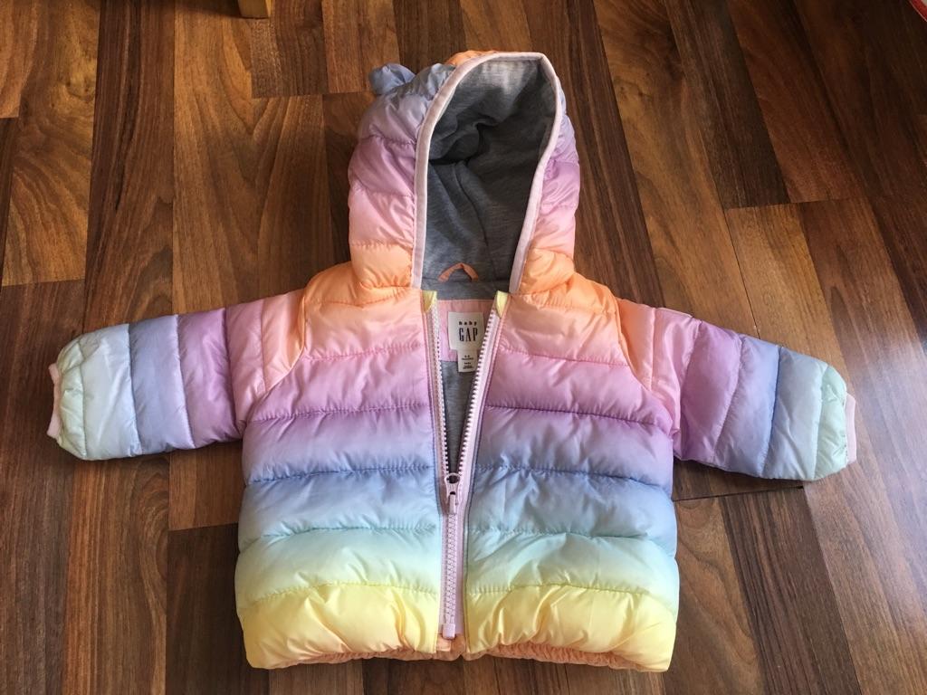 GAP Baby Jacket
