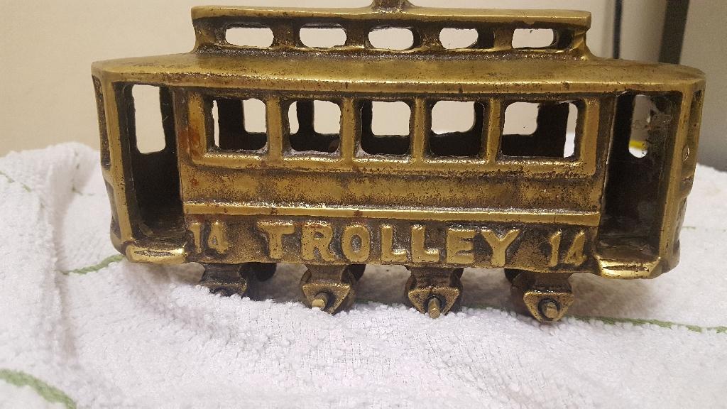 Trolley 14