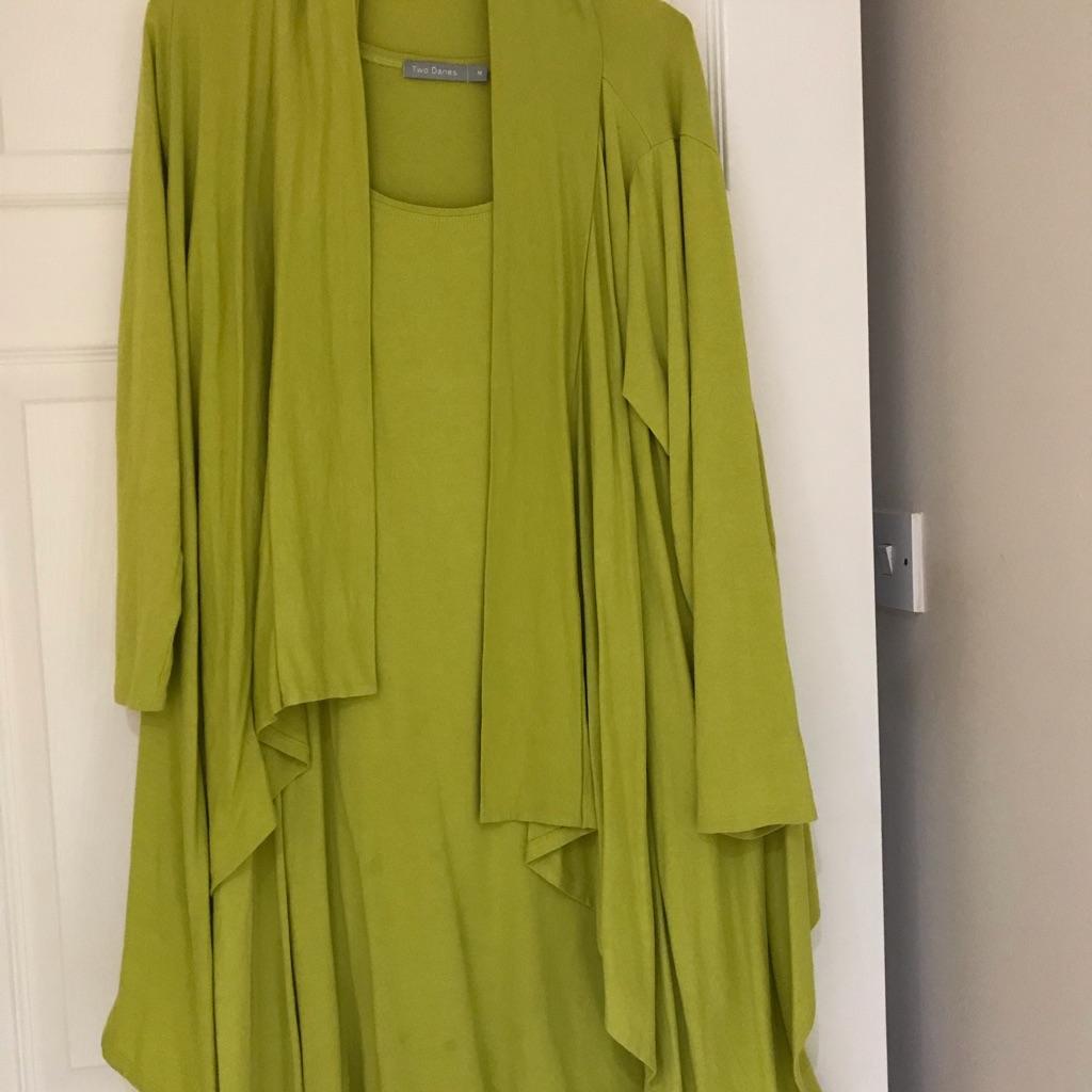Dress and jacket set