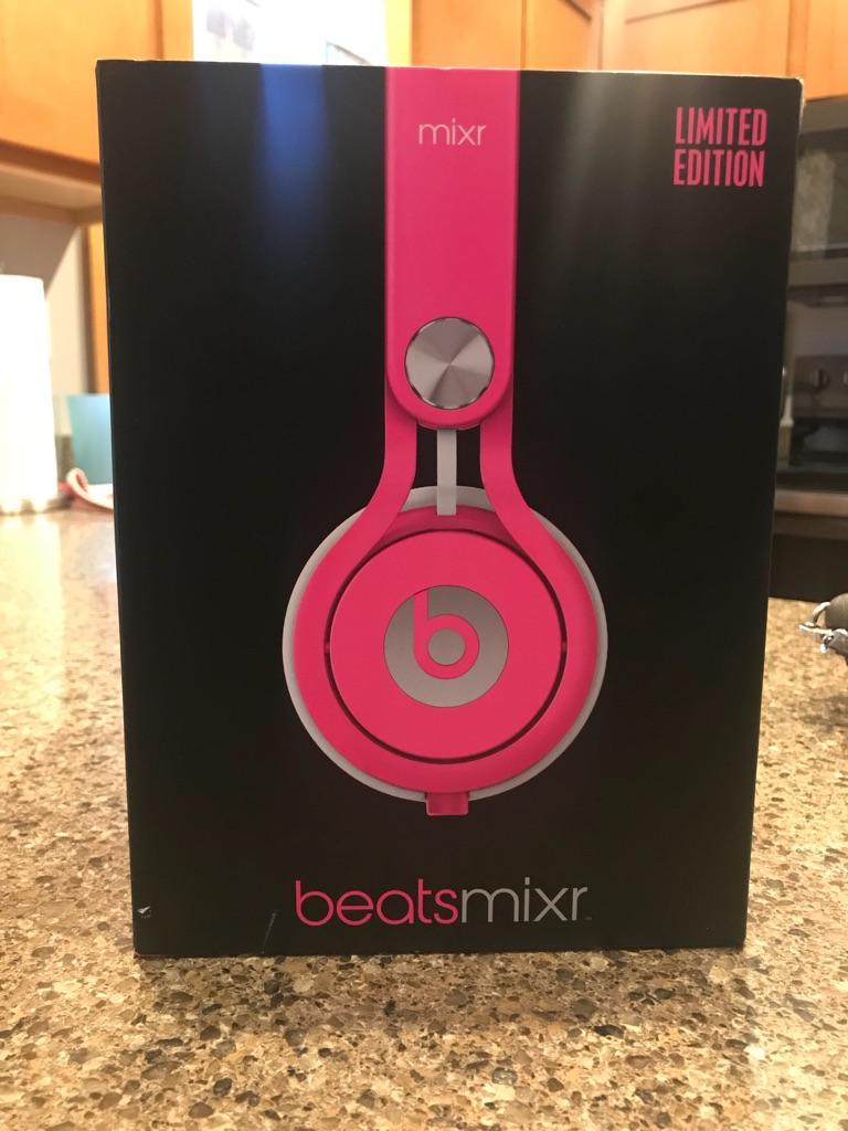 mixr beats