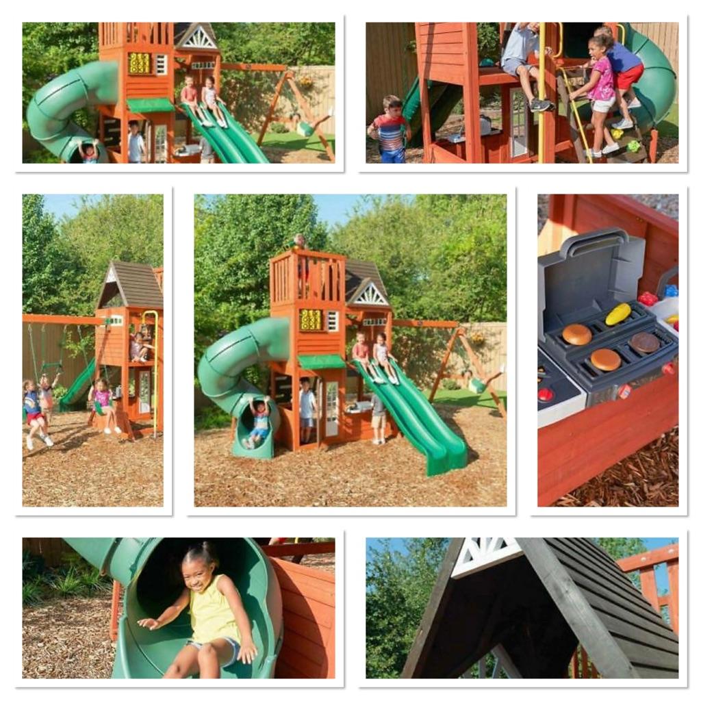 Cedar Summit Hilltop Playcentre (3 -10 Years)
